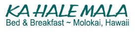 BnB Molokai Logo